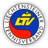 Logo of the Liechtenstein Tennis Federation and link to their website