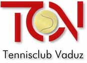 Tennis Club Vaduz logo and website