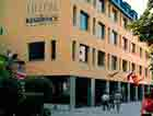 Hotel Residence in the centre of Vaduz